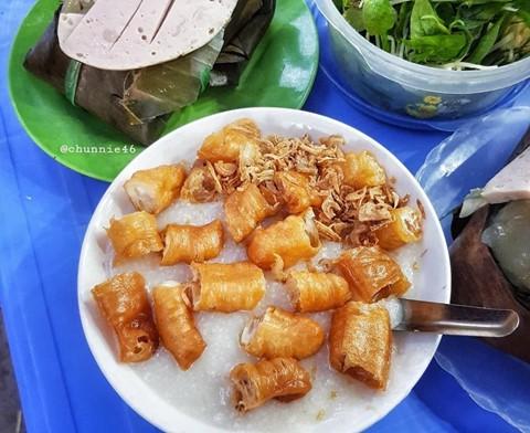 Món ngon khu Chùa Láng cho dân văn phòng thích ăn vặt - Ảnh 6.