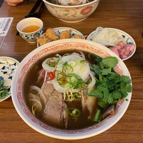 5 quán phở Việt nổi tiếng xứ kim chi khiến dân Hàn mê mẩn - Ảnh 7.
