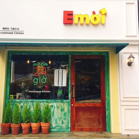 5 quán phở Việt nổi tiếng xứ kim chi khiến dân Hàn mê mẩn - Ảnh 9.