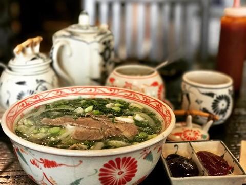 5 quán phở Việt nổi tiếng xứ kim chi khiến dân Hàn mê mẩn - Ảnh 10.