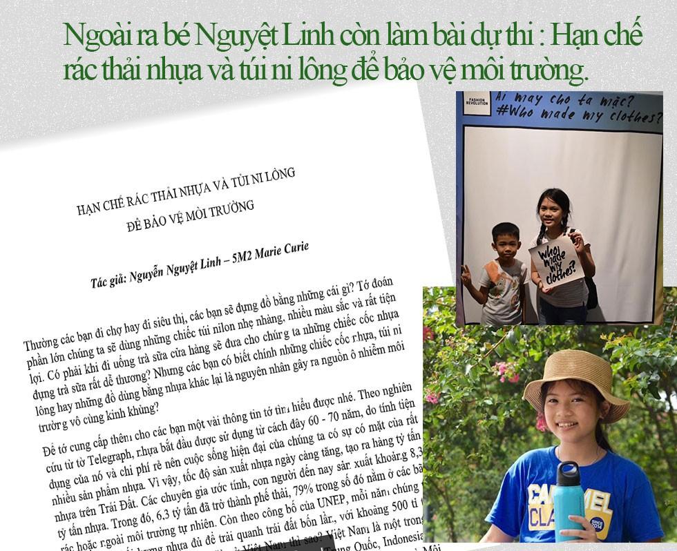 """[eMagazine] Nguyệt Linh """"Không bóng bay"""" làm người lớn thay đổi  - Ảnh 14."""