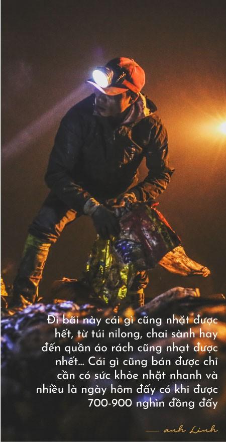 [eMagazine] - Những phận đời mưu sinh trên bãi rác - Ảnh 3.