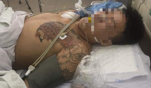 Bị can nguy kịch do đái tháo đường khi đang bị tạm giam: Không phát hiện tổn thương do sang chấn - ảnh 1
