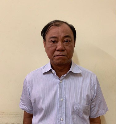 Những sai phạm nghiêm trọng của ông Lê Tấn Hùng - Ảnh 2.