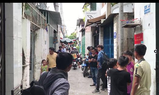 Bat nghi pham sat hai nu sinh vien Truong DH KHXV-NV TP HCM