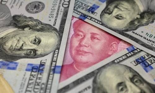 Dự trữ ngoại hối của Trung Quốc tăng vượt dự báo - Ảnh 1.
