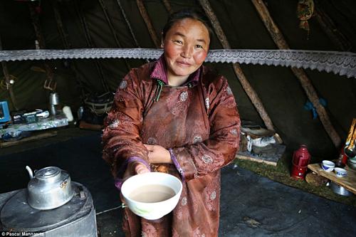 Nơi người dân uống trà sữa nhiều hơn nước - Ảnh 4.