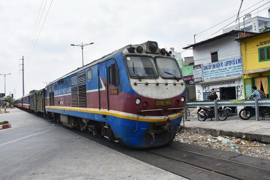 Đường sắt cao tốc Bắc-Nam: Hai Bộ đang