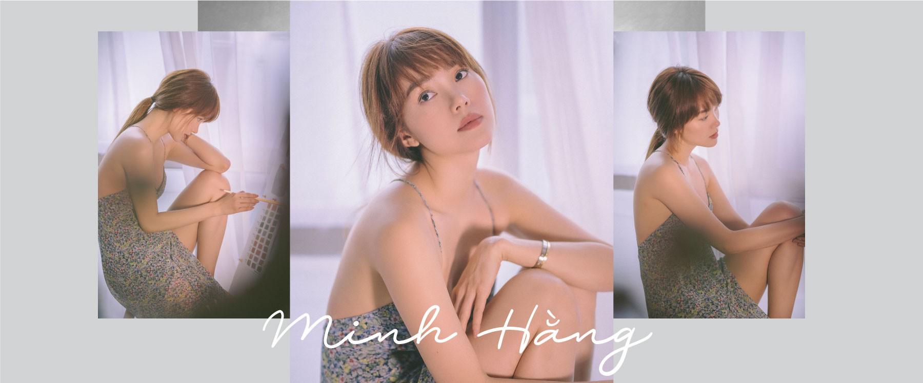 [eMagazine] - Diễn viên-ca sĩ Minh Hằng: Ai mà chẳng mơ có giải Mai Vàng? - Ảnh 5.