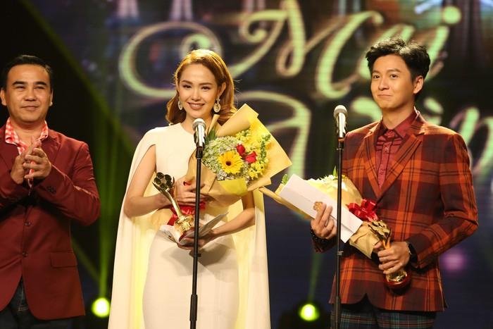 [eMagazine] - Diễn viên-ca sĩ Minh Hằng: Ai mà chẳng mơ có giải Mai Vàng? - Ảnh 6.