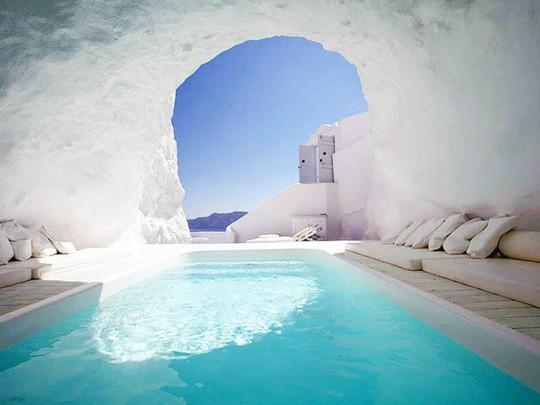 Đã mắt với những bể bơi xanh ngát, đẹp nín thở trên khắp hành tinh - Ảnh 10.