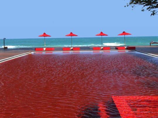 Đã mắt với những bể bơi xanh ngát, đẹp nín thở trên khắp hành tinh - Ảnh 6.