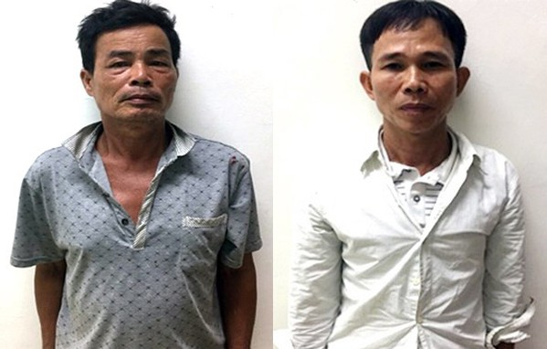 2 chị em 14 và 16 tuổi bị 2 người đàn ông chăn trâu, bò xâm hại tình dục nhiều lần - Ảnh 1.