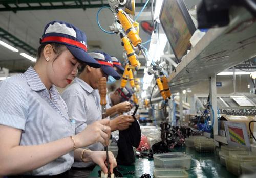 Tăng năng suất lao động, cách nào? (*): Quản lý tốt nguồn nhân lực - Ảnh 1.