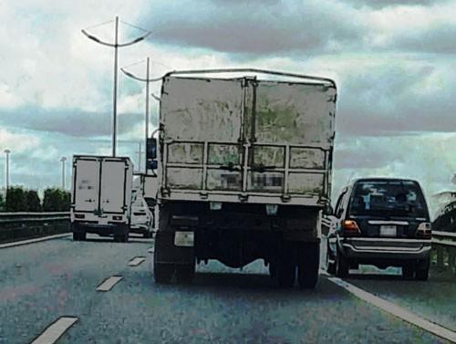 Đường cao tốc TP HCM - Trung Lương: Tính thu phí trở lại - Ảnh 1.