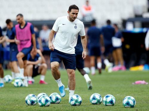 Nếu Lampard thua trận thứ 3 liên tiếp? - Ảnh 1.