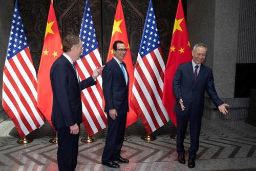 Ông Donald Trump cạn kiên nhẫn với Trung Quốc? - Ảnh 1.