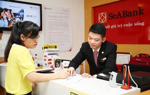 Làm gì để sở hữu thẻ tín dụng SeABank? - Ảnh 1.