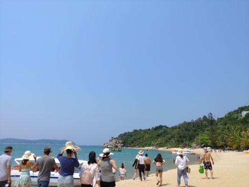Đến Cù Lao Chàm, hãy thử làm ngư dân - Ảnh 1.