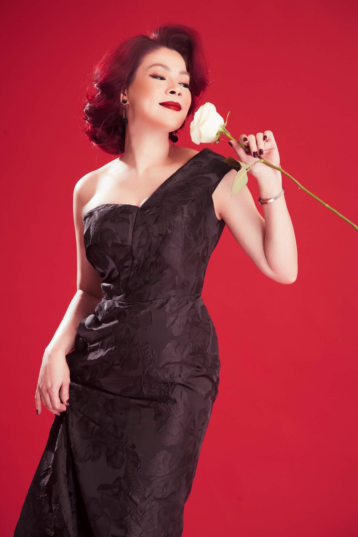 [eMagazine] - Ca sĩ Thanh Thảo: Mai Vàng là kỷ niệm đẹp nhất trong cuộc đời ca sĩ - Ảnh 7.