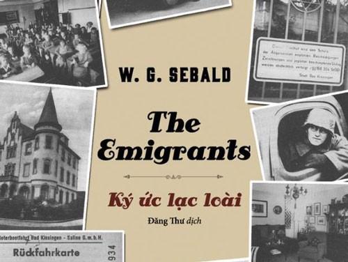 W.G.Sebald và những ký ức lạc loài - Ảnh 1.