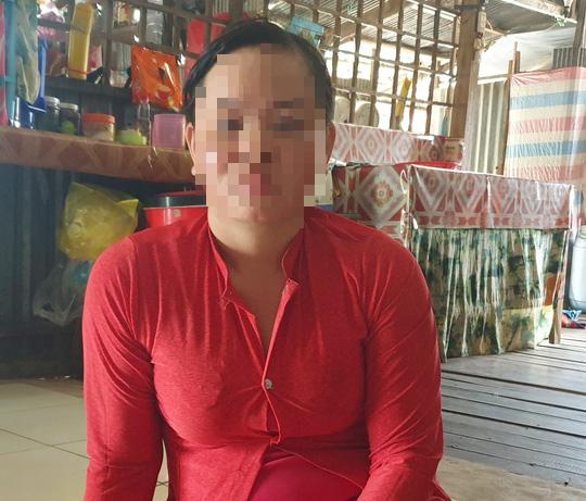 Người mẹ rớt nước mắt khi kể về 2 con song sinh bị lừa lấy chồng Trung Quốc - Ảnh 1.