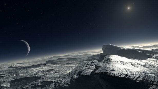 Hệ Mặt trời có hành tinh thứ 9 sở hữu đại dương và sự sống? - Ảnh 1.