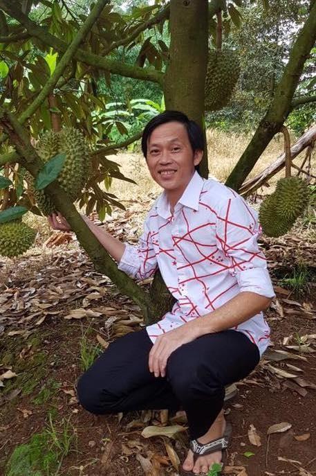 Cuộc sống của Hoài Linh sau khi vắng bóng trên sóng truyền hình - Ảnh 5.