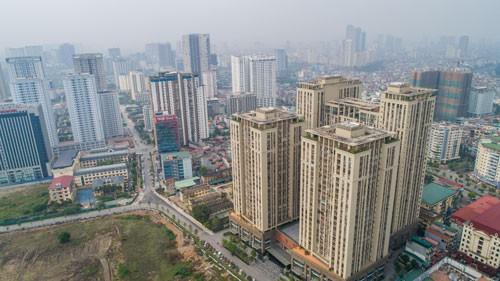 Xây dựng chính quyền đô thị đặc biệt Hà Nội - Ảnh 1.