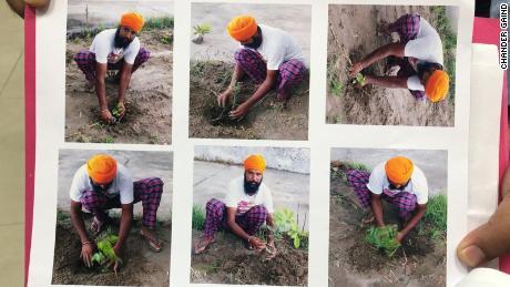 Ấn Độ: Muốn sử dụng súng hãy trồng cây - Ảnh 2.