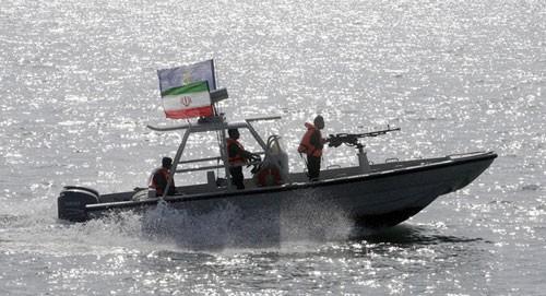 Iran châm thêm dầu vào căng thẳng vùng Vịnh - Ảnh 1.