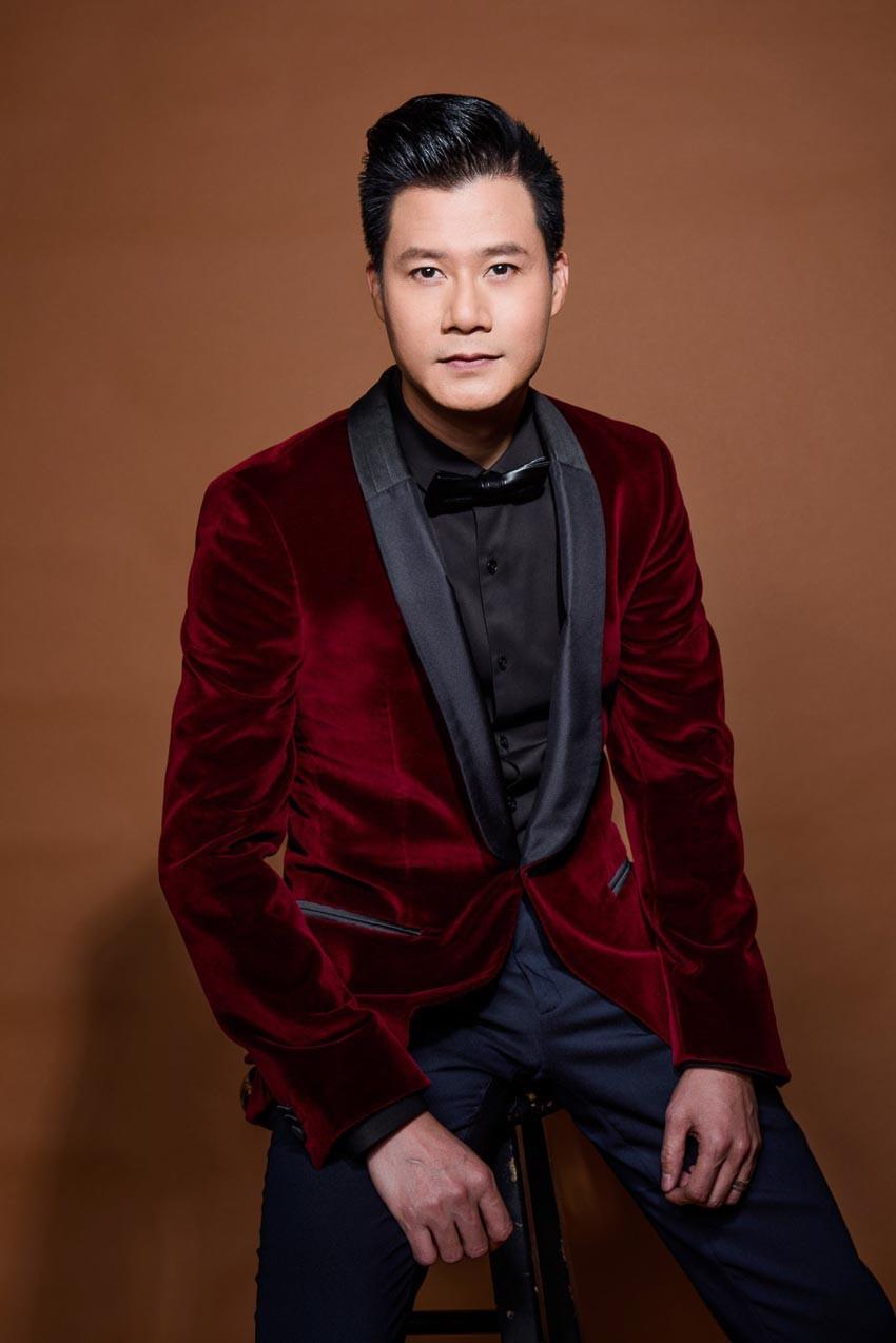 [eMagazine] - Ca sĩ Quang Dũng: Trong tôi tràn ngập sự biết ơn giải Mai Vàng - Ảnh 8.