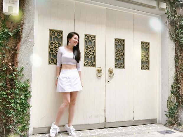 Những ngôi sao lão hóa ngược của showbiz Việt - Ảnh 9.