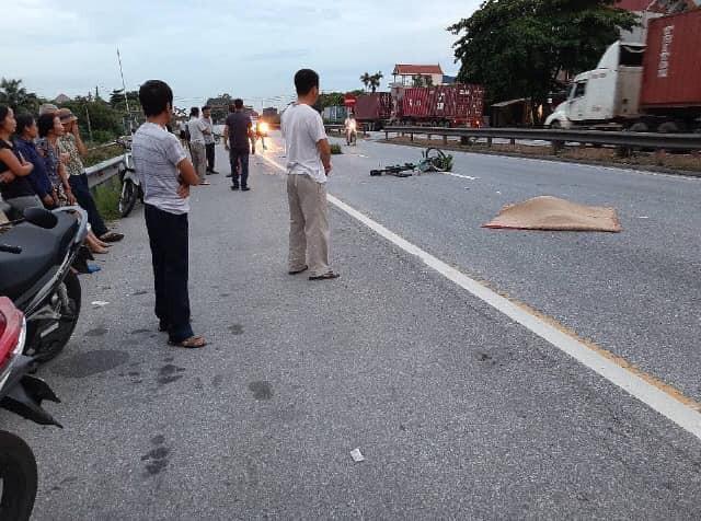 Sau 2 ngày đầu của kì nghỉ Lễ 2-9, toàn quốc đã xảy ra 50 vụ tai nạn giao thông, làm ch ết 41 người, bị thương 26 người.