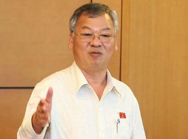 Ban Bí thư kỷ luật Giám đốc Công an tỉnh và Trưởng ban Nội chính Tỉnh ủy Đồng Nai - Ảnh 2.