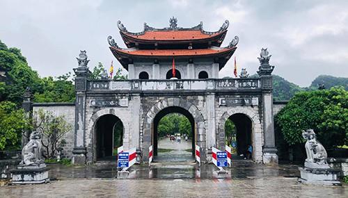 48 giờ ăn chơi ở Ninh Bình - Ảnh 1.