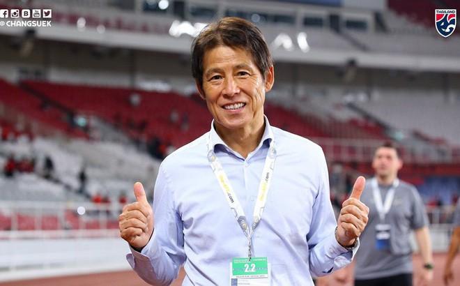 Thái Lan trỗi dậy nhờ thầy mới, cục diện bảng đấu có tuyển Việt Nam sẽ ra sao? - Ảnh 1.