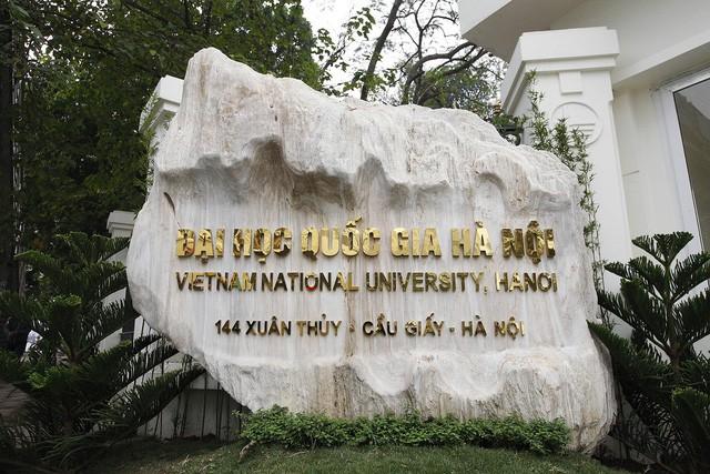 Hai trường ĐH Việt Nam lọt tốp bảng xếp hạng 1.000 trường đại học thế giới - Ảnh 1.