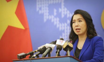 Người phát ngôn lên tiếng về thông tin Việt Nam nằm trong top 10 kiểm duyệt báo chí - Ảnh 1.