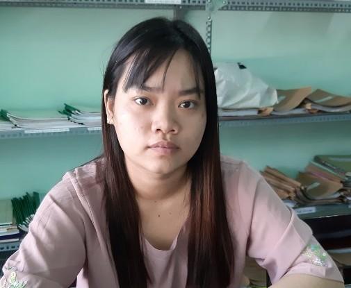 Cô gái 18 tuổi giết chết chồng hờ do bị bạo hành, hăm dọa - Ảnh 1.