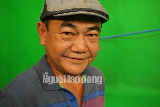 NSND Việt Anh: Từ một diễn viên quần chúng, tôi đã phấn đấu không ngừng - Ảnh 1.