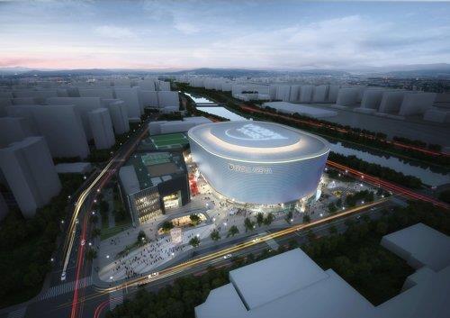 Từ BTS, Seoul công bố đầu tư 407 triệu USD thành trung tâm âm nhạc toàn cầu - Ảnh 2.