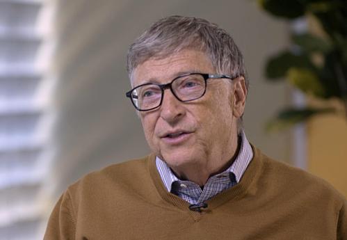 Chiến lược giúp Bill Gates ngày càng giàu - Ảnh 1.