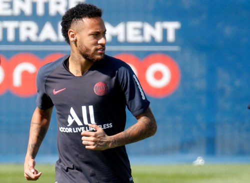 Barcelona đâu có cần Neymar! - Ảnh 1.