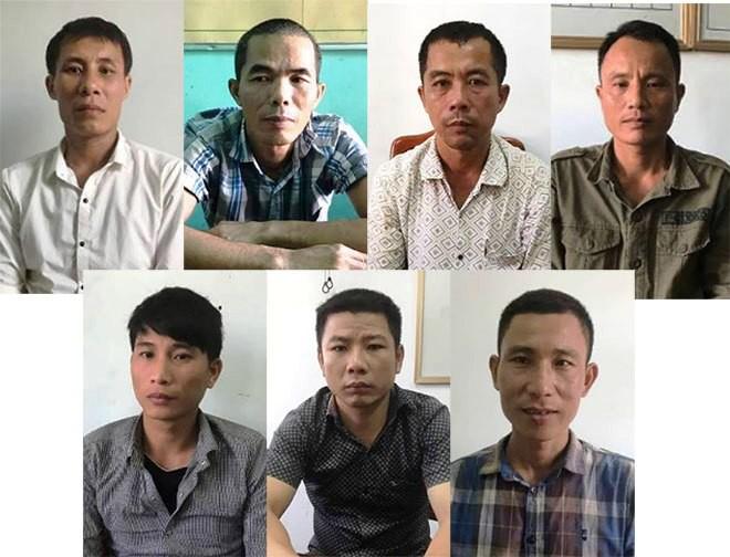 Rừng Di sản bị phá: Đồn trưởng Biên phòng buộc thôi chức, 6 sĩ quan khác bị kỷ luật - Ảnh 1.