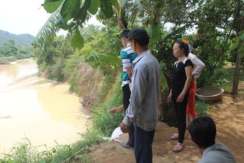 Sông Đồng Nai sống chết mặc bây! - Ảnh 1.
