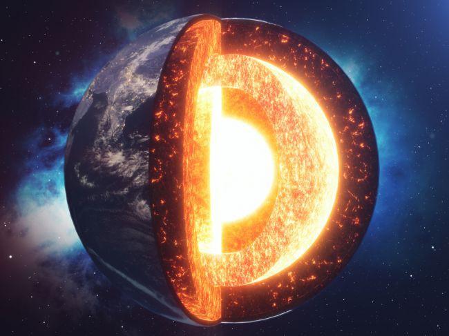 Lộ diện thế giới khác 4,5 tỉ năm tuổi bị trái đất nuốt chửng - Ảnh 1.