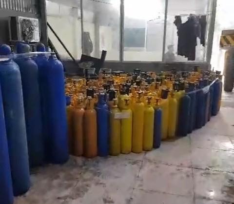 Hải quan Hải Phòng khởi tố 1 doanh nghiệp buôn lậu khí cười N2O - Ảnh 1.