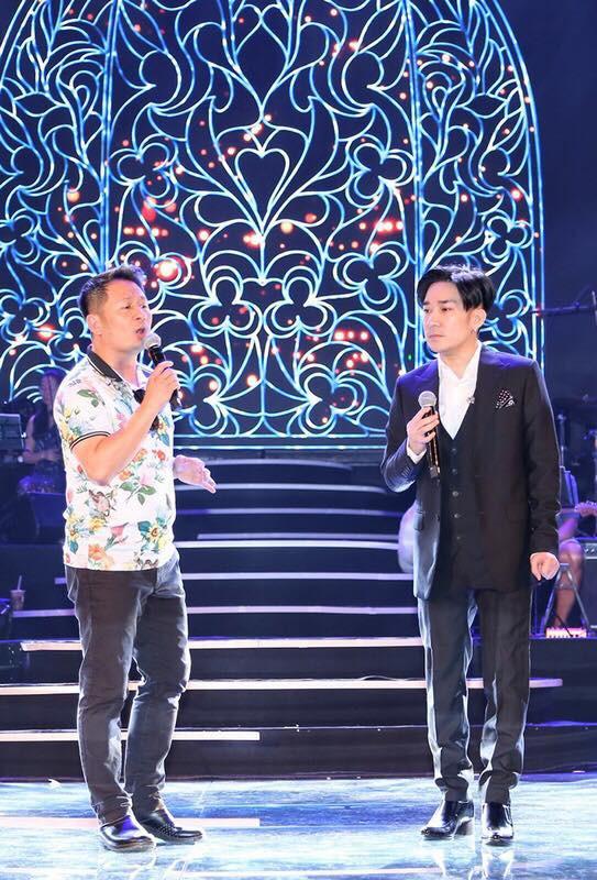Liveshow tiền tỉ của Quang Hà bị hoãn vì tại cháy Cung văn hóa hữu nghị Việt Xô - Ảnh 1.