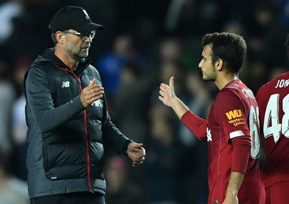 Liverpool-Leicester: Ai thoát cảnh sa lầy tại Anfield? - Ảnh 2.